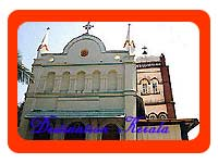 Manjinikkara Church